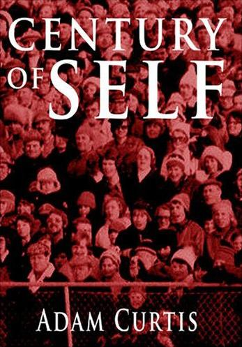 فیلم مستند قرن خود / The Century Of The Self Documentary