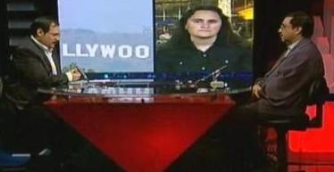 هالیوود-کارخانه رویاسازی و ماشین تبلیغاتی / سعید مستغاثی / برنامه دو نیم ساعت