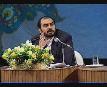 دولت عاشقی و عدل جهانی / سخنرانی استاد رحیم پور ازغدی