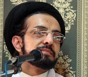 ارتباط با نامحرم / سخنرانی حجت السلام انجوی نژاد