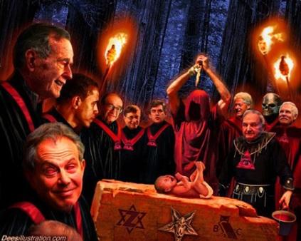 فیلم مستند قربانی کردن انسان در آیین های راز آلود / Human Sacrifice in the Occult Documentary