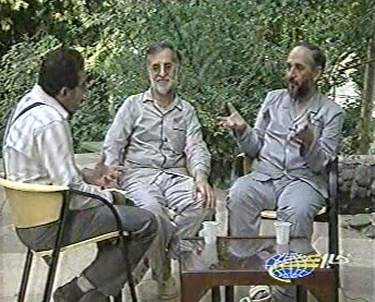 مصاحبه خبری / سید محمد علی ابطحی و محمد عطریانفر