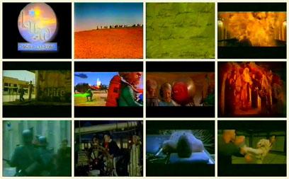 فیلم مستند سینما، سرزمین موعود / نقش صهیونیسم در رسانه ها و سینمای هالیوود / اسطوره های قوم یهود