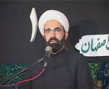 بررسی و شناخت جریان فتنه در طول تاریخ / حجت الاسلام مهدوی بیات / قسمت سوم