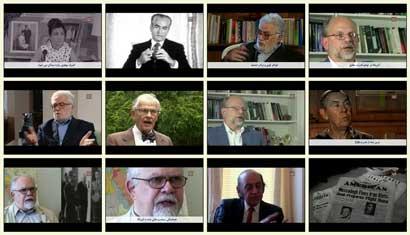 فیلم مستند وابسته / ابعاد وابستگی رژیم پهلوی به امریکا / قسمت دوم