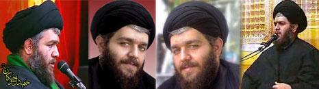 momeni حجه السلام والمسلمین سید حسین مومنی دهه اول محرم الحرام 1390