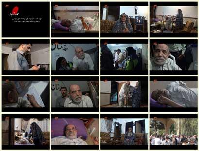 فیلم مستند حماسه توحیدی / حماسه آفرینی شهید نقی توحیدی