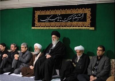 1392100213491647717878231 بیانات مقام معظم رهبری در پایان عزاداری اربعین حسینی