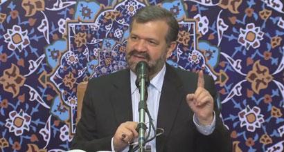 کارنامه ابلیس / دکتر محمد علی انصاری / شرح خطبه قاصعه / قسمت هجدهم