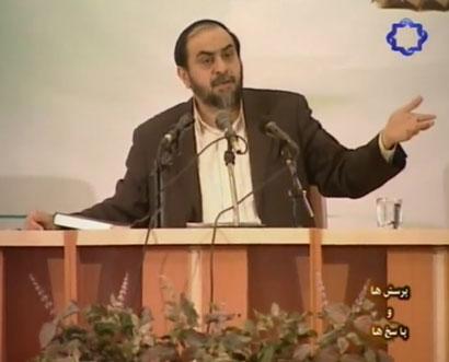 پرسش ها و پاسخ ها / استاد رحیم پور ازغدی / قسمت اول / معرفت غیر دینی و دین غیر معرفتی