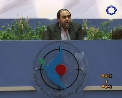 پرسش ها و پاسخ ها / استاد رحیم پور ازغدی / قسمت سوم / بنیادهای نظری تروریسم