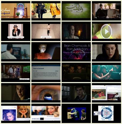 Zendegi be Sabke Akharozaman E081 مستند زندگی به سبک آخرالزمان / تمامی قسمت ها / کیفیت بالا