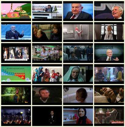Zendegi be Sabke Akharozaman E101 مستند زندگی به سبک آخرالزمان / تمامی قسمت ها / کیفیت بالا