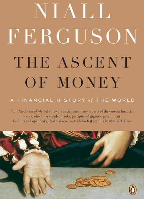فیلم مستند ترقی پول / اثر پروفسور نایل فرگوسن / دوبله فارسی / The Ascent of Money Documentary