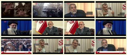 فیلم مستند خمینی دیگر / نگاهی به راهبری امام خامنه ای پس از رحلت امام خمینی (ره)
