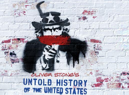 فیلم مستند تاریخ ناگفته ایالات متحده آمریکا / اثر الیور استون / The Untold History of The United States: World War Two / فصل اول / قسمت اول: جنگ جهانی دوم