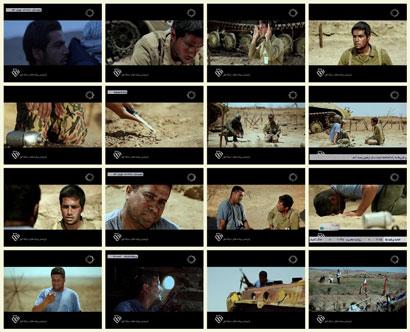فیلم کوتاه و دیگر هیچ نبود / روایتی متفاوت از عملیات تفحص شهدا