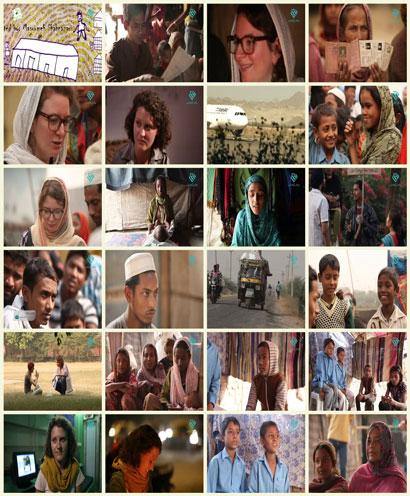 فیلم مستند لطفا بوق بزنید / روایتی از کمپ آوارگان مسلمان میانماری در هندوستان