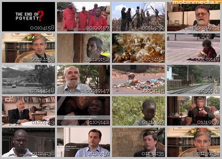 فیلم مستند پایان فقر؟ / The End of Poverty? (2008) Documentary