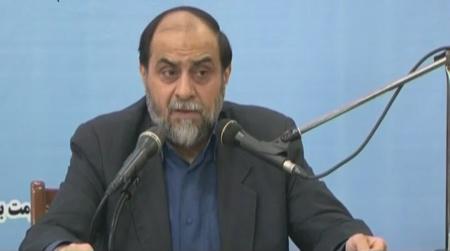 آل سعود؛ نفت، فساد، خیانت و خشونت / فیلم سخنرانی استاد رحیم پور ازغدی / 3 اردیبهشت 94