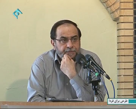 دینداری، دردمندی و بی دردی / از دو مهدی (عج) سخن می گوییم / فیلم سخنرانی استاد رحیم پور ازغدی