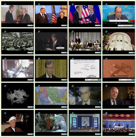فیلم مستند خطوط اصلی / خطوط قرمز در مذاکرات هستهای / قسمت دوم / عهدشکن