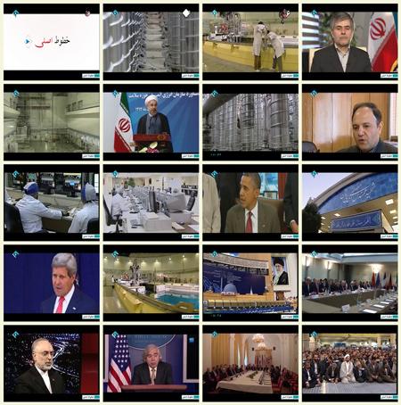 فیلم مستند خطوط اصلی / خطوط قرمز در مذاکرات هستهای / قسمت ششم / کلید پیشرفت