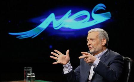 اوضاع عراق و نقش ایران در کمک به مردم این کشور / حسن کاظمی قمی / فیلم برنامه عصر