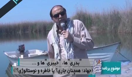 جهاد؛ همچنان جاری؟ یا خاطره و نوستالژی؟! / فیلم سخنرانی استاد رحیم پور ازغدی
