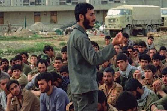 تصویر اثرات شگرف انتشار خاطرات دفاع مقدس