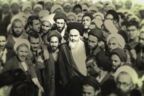 نماهنگ| این صدای انقلاب اسلامی ایران است