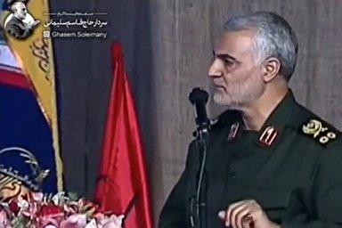 فیلم | خاطره حاج قاسم سلیمانی از شهید باکری