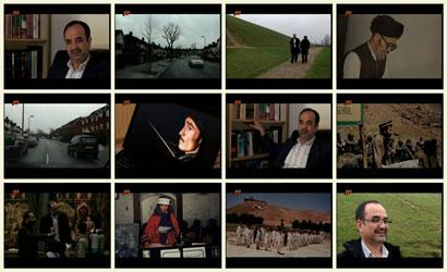 فیلم مستند جهانشهری ها / قسمت ششم / نوید
