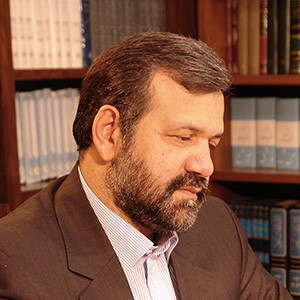 pic11 بیش از 1400 ساعت تفسیر صوتی قرآن کریم و نهج البلاغه توسط دکتر محمد علی انصاری