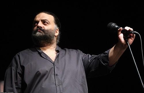 دانلود آهنگ خوابی از جنس بلور از علیرضا عصار با متن ترانه شعر