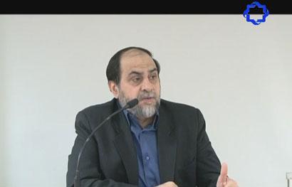مفهوم شناسی علم دینی و مرامنامه بیمارستان اسلامی / فیلم سخنرانی استاد رحیم پور ازغدی