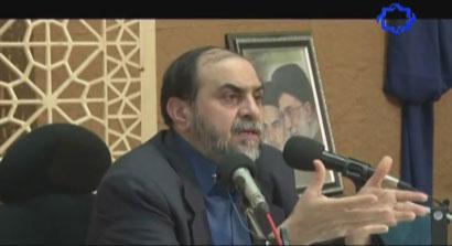 علی (علیه السلام)، دولت مکتبی و منافع ملت / فیلم سخنرانی استاد رحیم پور ازغدی