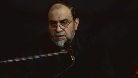 حسین (علیه السلام) و بشریت؛ امروز، اینجا / فیلم سخنرانی استاد رحیم پور ازغدی