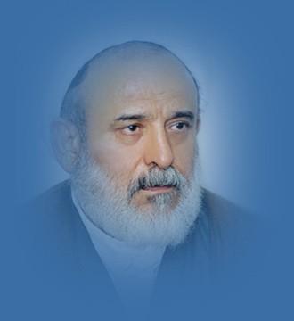 pic استاد انصاریان / شخصیت امام حسین علیه السلام