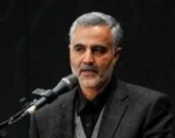 17082 سخنرانی سردار قاسم سلیمانی در سالگرد شهید زین الدین