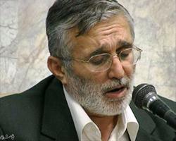hajmansour1 3 فایل صوتی قدیمی از حاج منصور ارضی در مورد شهدا